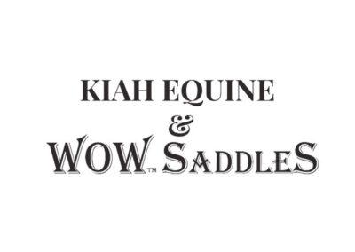 Kiah Equine