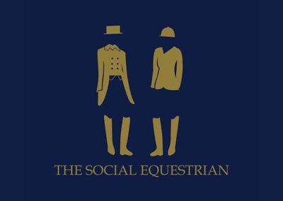 The Social Equestrian