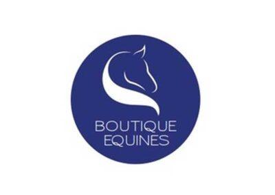 Boutique Equines